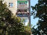 Balkony, które cieszą oko - Genowefa Kmiecik - II miejsce