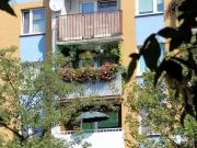 Balkony, które cieszą oko - Edward Ochab - III miejsce
