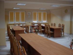 Lokal przy ul. Budowlanych 8 (przy Skarbku).
