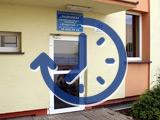 Wakacyjna zmiana godzin pracy w ADM w Głogowie