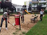 Zakończyliśmy 11 edycję Wakacyjnej Pracy dla Młodych w Głogowie
