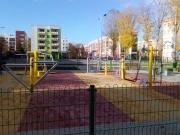 Parking i siłownia w Głogowie już gotowe