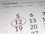 12 listopada dniem wolnym od pracy
