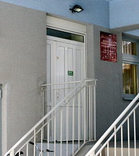 Administracja Osiedla Chrobry