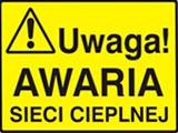 Bez ciepłej wody i ogrzewania w Głogowie