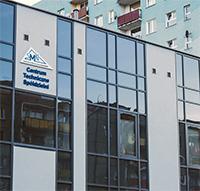 Centrum Techniczne Spółdzielni
