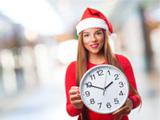 Godziny pracy w okresie świątecznym
