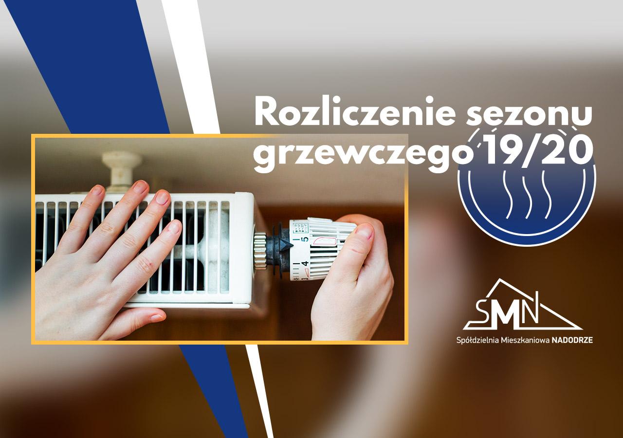 Rozliczenie sezonu grzewczego w Głogowie