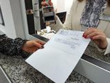 Dokumenty i pisma składajmy w administracjach w Głogowie