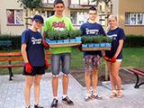 Wakacyjna praca dla młodych w Głogowie