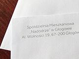Zmiany w sposobie dostarczania korespondencji do lokatorów